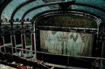 trashed theater